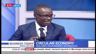 Business Today: Building sustainable businesses