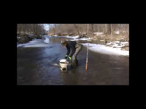Another Day On The Stream, Early Spring Prospecting S4E1