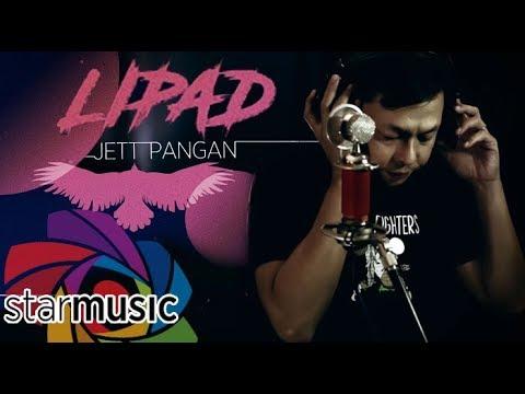 Jett Pangan - Lipad (In Studio)