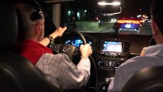 TestDrive: Buick Regal GS 2015