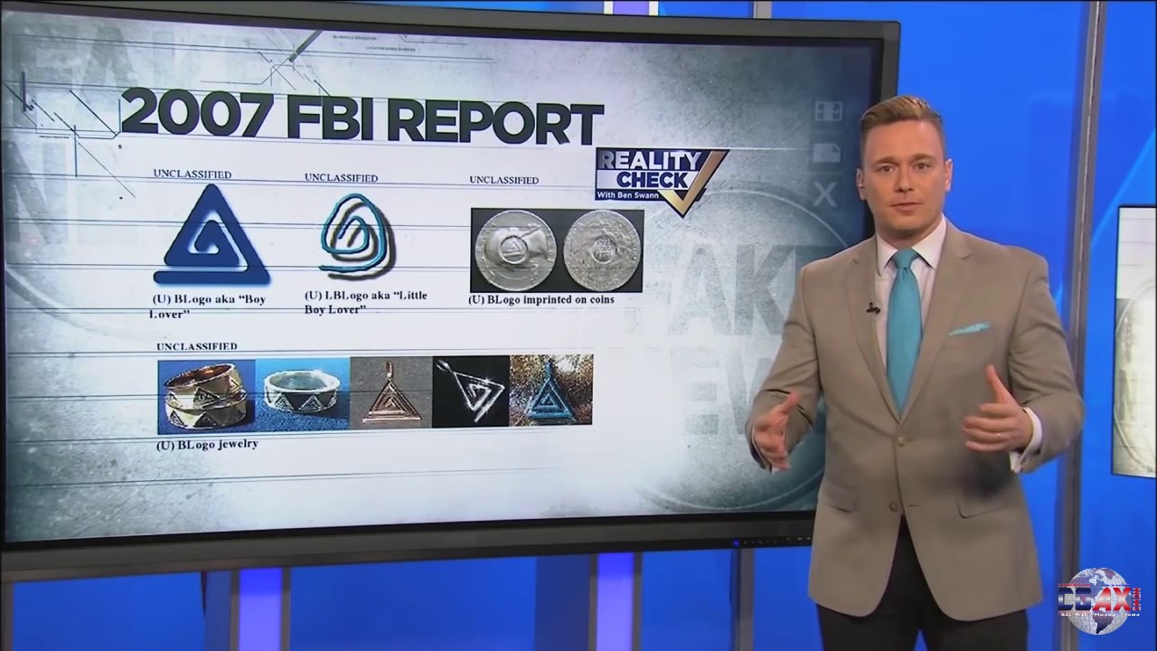 CBS Reporter Ben Swann talks #Pizzagate