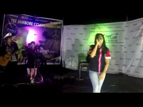 Jambore Cci Kalimantan