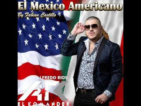 El Komander - El Mexicano Americano | 2016