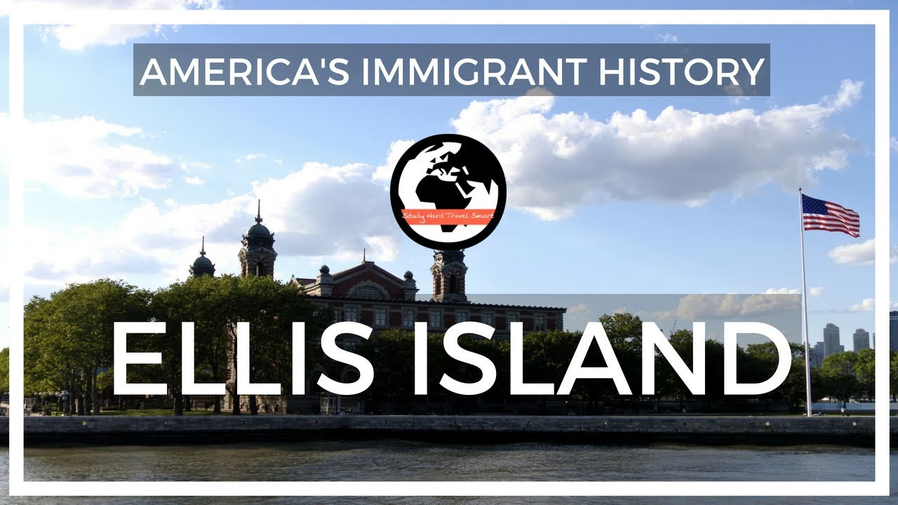 an introduction to ellis island and immigration The immigration and naturalization act of 1965, also known as the hart-celler act, abolished an earlier quota system based on national origin and established a  ellis island is a historical.