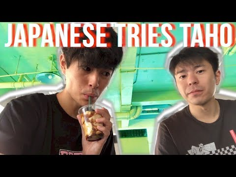 【JAPANESE】I REALLY WANTED TO EAT THIS FILIPINO FOOD!!!