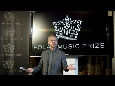 Qué es el Premio Polar,