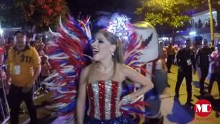GUACHERNA 2017 Carnaval de Barranquilla - Mundo Caribe
