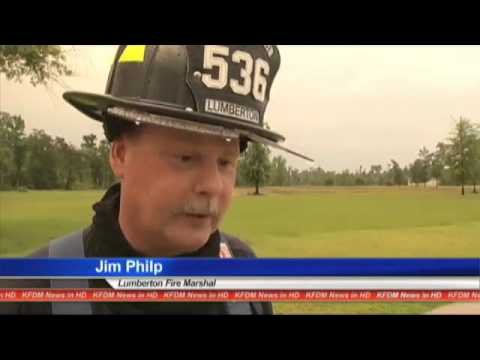Volunteers battled house fire of retired BPD chief