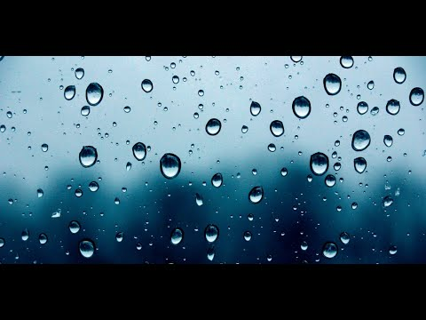 Animated Fall Wallpaper Raindrops Live Wallpaper Youtube