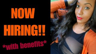 $15 Hourly Work From Home Job Available Now.. NO SALES!
