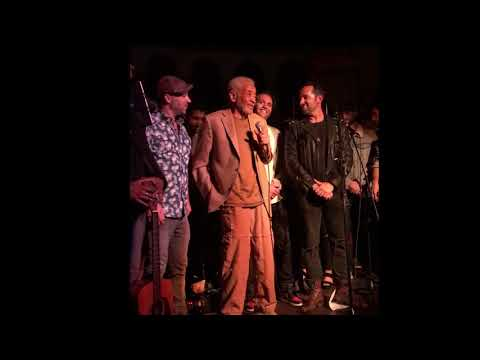 Bill Withers -  Lean On Me // Live At The Peppermint Club
