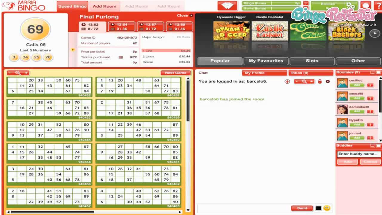 Mr q bingo promo code