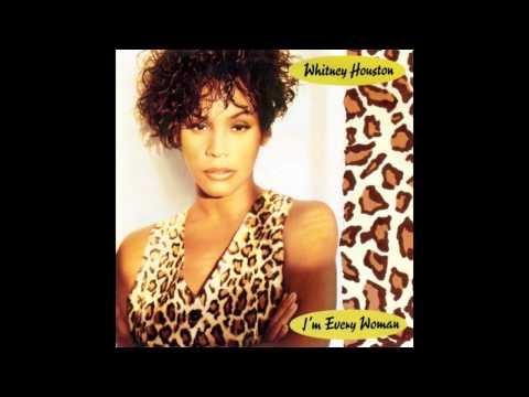 Whitney Houston - I'm Every Woman (Every Woman's House Club Mix) 1993