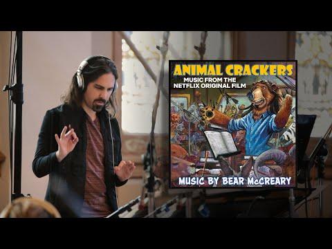 Animal Crackers [Netflix Original Film - Official Music Video]