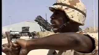 Operation: Desert Shield/Storm (air defense)