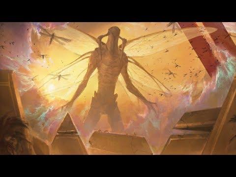 Watch : Magic: The Gathering - Story B...