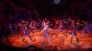 Broadway Montage (30 Secs) | Cats the Musical