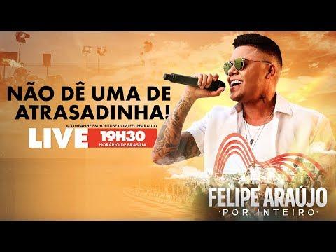 Felipe Araújo - Por Inteiro -  Pocket