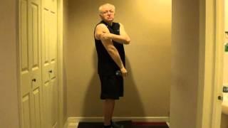 видео Как подтянуть обвисшую грудь? Тренировка для грудных мышц – Все буде добре