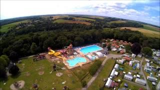 FranceLoc Camping Hirondelle à Oteppes en Belgique