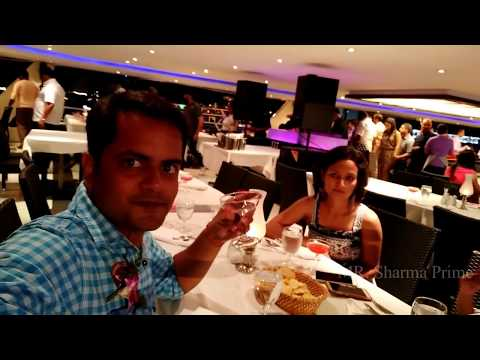 BANGKOK Dinner Cruise by Chaophraya Princess