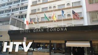 Hotel Gran Corona en Sao Paulo