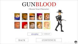 Western Cowboy Gun Blood 2/Soy el mejor Vaquero