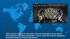 Game Of Thrones  - Wiki