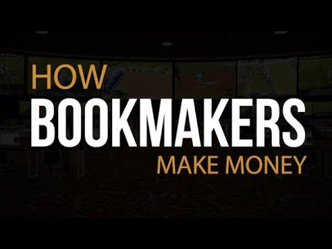How Do Bookmakers Make Money? - Guide to Understanding Bookies