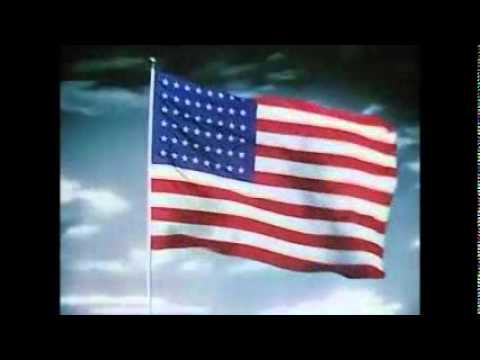 National Anthem of the USA (10 May 1945)
