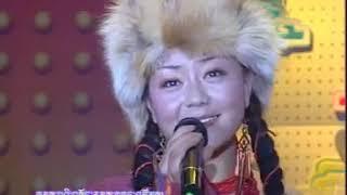NEW Tibetan Song  Three Sisters By Khadro
