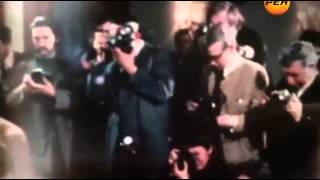 Джон Леннон и Йоко Оно. Загадочная история.
