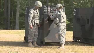 91D Power Generation Equipment Repairer
