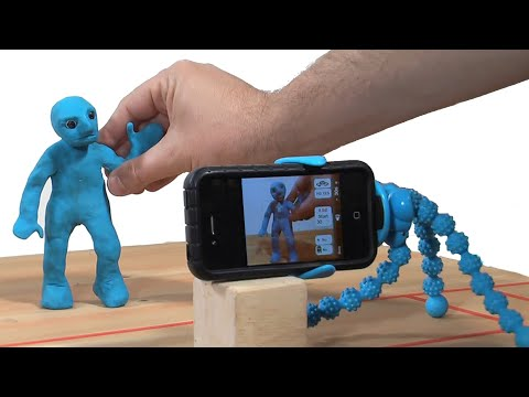 Stop Motion Animation - Makerspace for Education