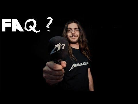 Metalliquoi ? - FAQ