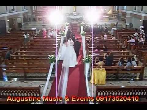 Wedding March Song Let It Be Me Mario Lupato