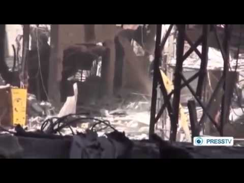 Syria National Defense Force Documentary - Secret Treaties
