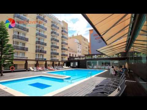 Mariner Hotel - Lloret de Mar - Katalonia - Hiszpania