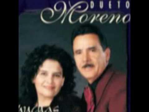 Aquella tumba vacia dueto moreno youtube for Annette moreno y jardin