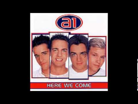 A1 -9 Walking In The Rain- Here We Come 1999 Audio Only