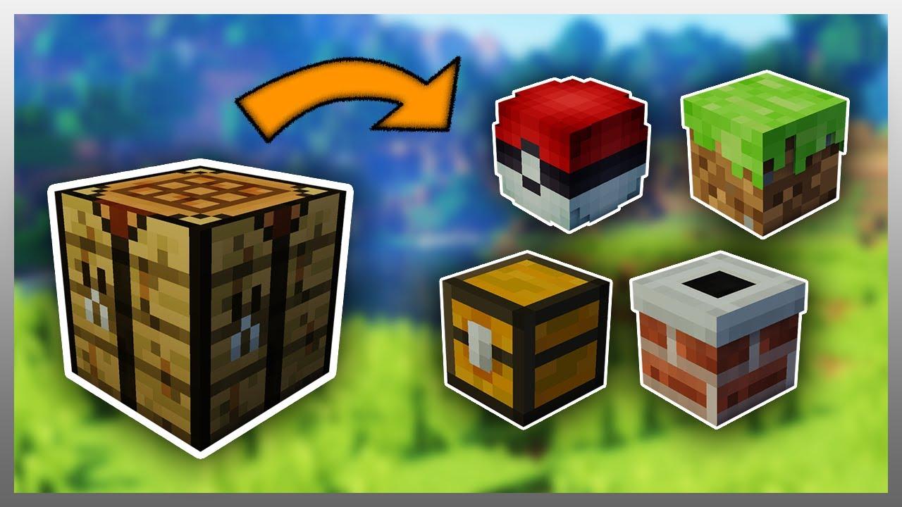 minecraft printable blocks # 60