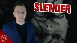 Der neue Slender Man Trailer! - Was erwartet uns dieses Jahr?