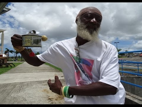 Gravy –Antigua's favourite entertainer