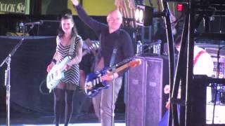 Smashing Pumpkins - Zero Tampa, FL 05.03.13