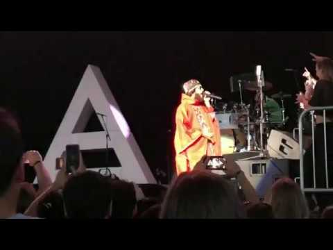 Thirty Seconds to Mars - West Palm Beach 2017