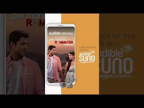 TVF Originals presents Permanent Roommates on Audible Suno