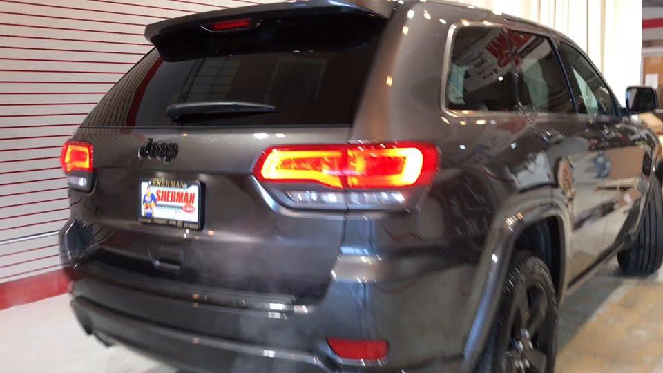 2014 Jeep Grand Cherokee Skokie Chicago Evanston