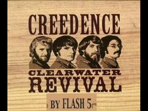 CREEDENCE CLEARWATER REVIVAL GREATEST HITSYouTube