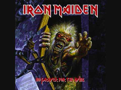 Клип Iron Maiden - Fates Warning