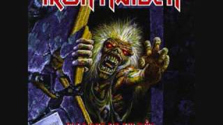 Watch Iron Maiden Fates Warning video